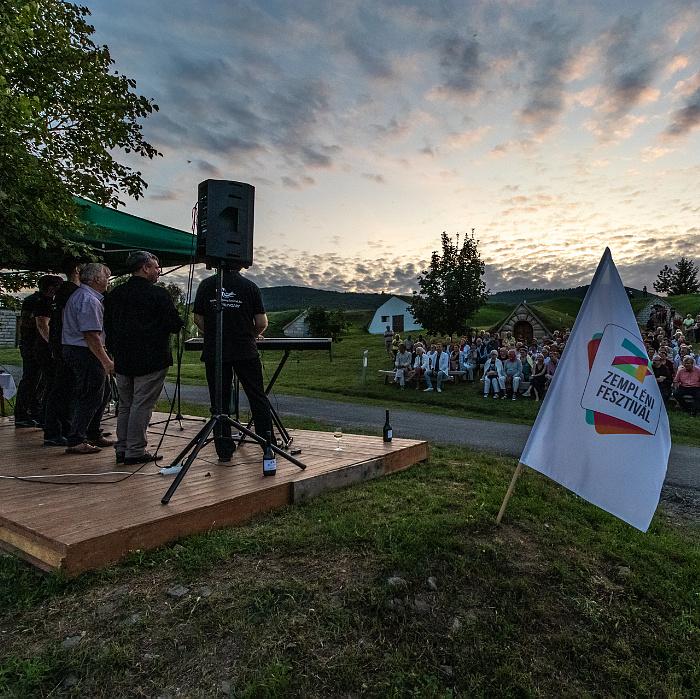Az augusztusi Zempléni Fesztivál együtt kínálja a természet és a művészet szépségeit